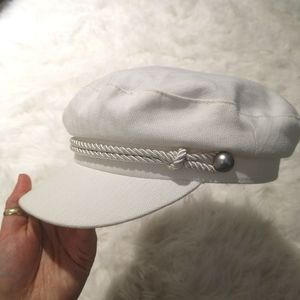 *Free with Purchase* Fisherman cap